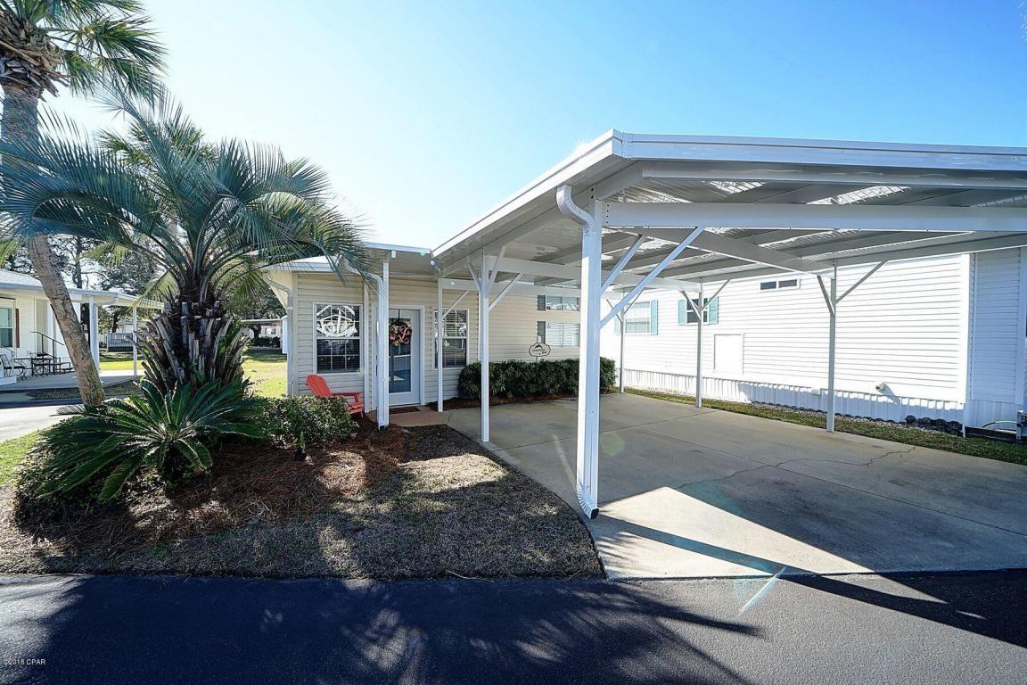 Mobile Home For Sale Panama City Beach Florida