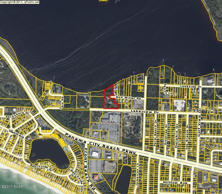 Photo of Ann Miller Road #B112, Panama City Beach, FL 32413