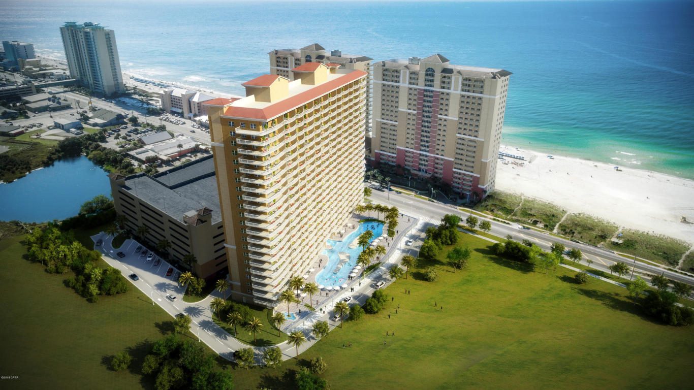 Photo of 15928 Front Beach Road #2205, Panama City Beach, FL 32413