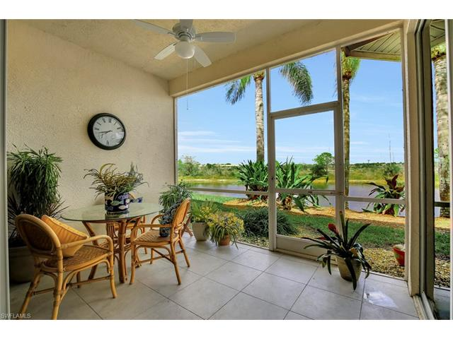 3448  Pointe Creek CT Unit 201, Bonita Springs, FL 34134-