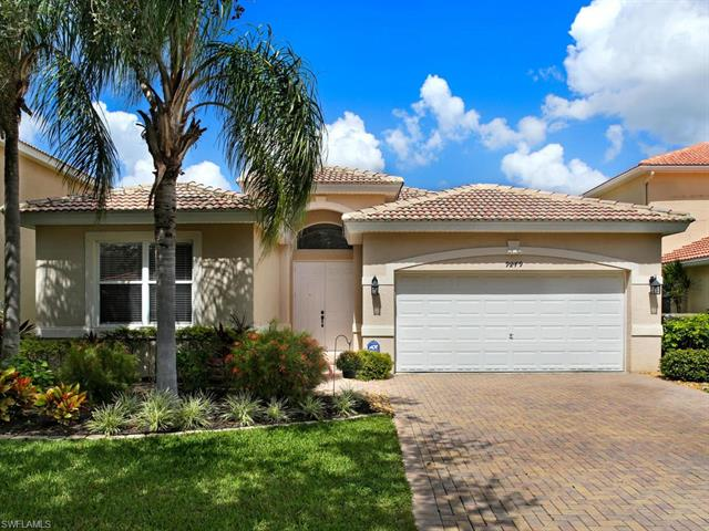 Image of 9279 Scarlette Oak AVE  # Fort Myers FL 33967 located in the community of THREE OAKS
