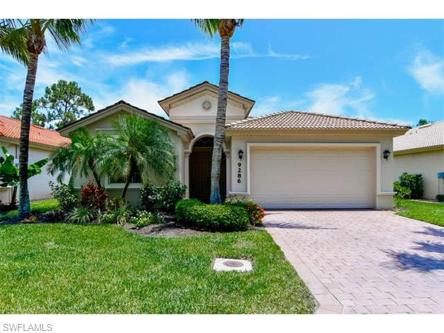 9286  Spanish Moss WAY, Bonita Springs in Lee County, FL 34135 Home for Sale