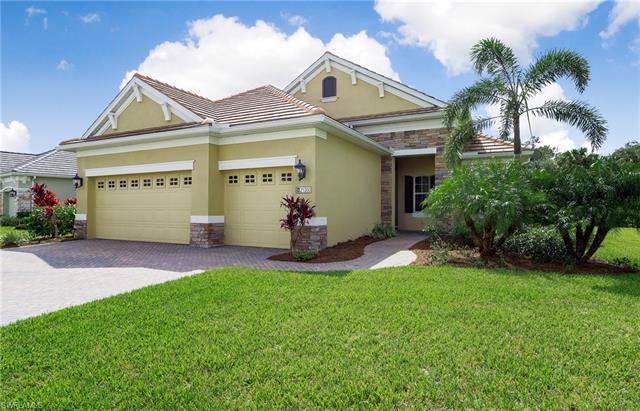 21350  Estero Palm WAY, Estero, FL 33928-