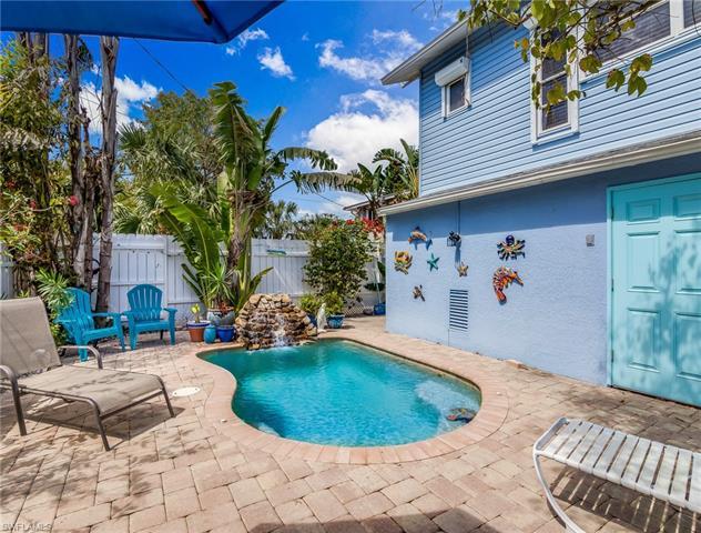 Photo of Lynns Highland Park 285 Jefferson in Fort Myers Beach, FL 33931 MLS 218019736