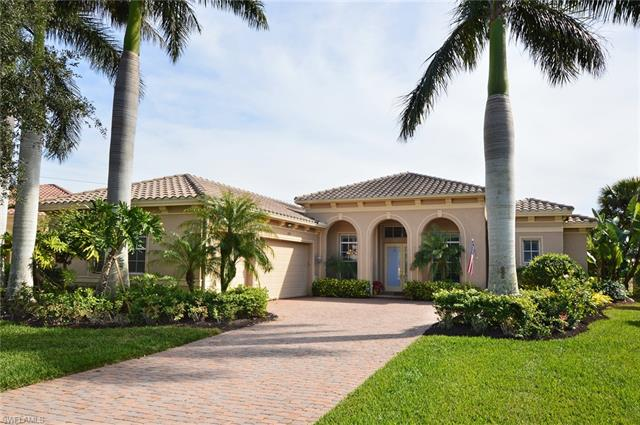 Image of     # Fort Myers FL 33908 located in the community of SHADOW WOOD PRESERVE