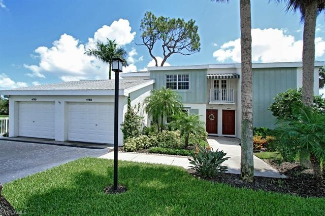 Image of 4790 West BLVD  #A-201 Naples FL 34103 located in the community of PARK SHORE