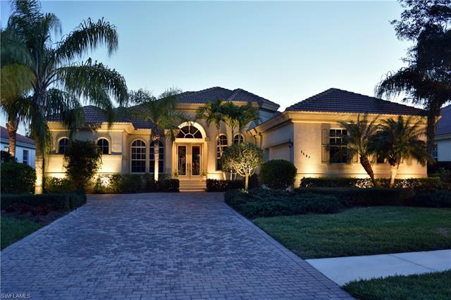 5687 Whispering Willow Way  FORT MYERS  33908