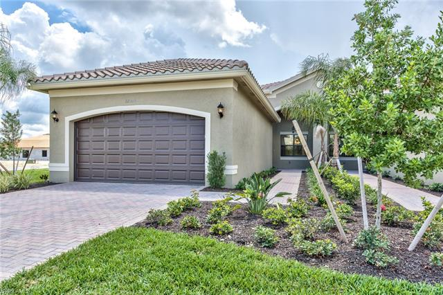 Image of 12008 Lakewood Preserve PL  # Fort Myers FL 33913 located in the community of MARINA BAY