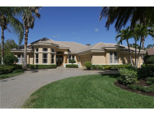 12397 Eagle CT, Estero, FL 33928