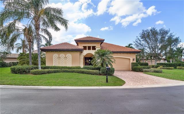 Photo of Grandezza   in Estero, FL 33928 MLS 218015939