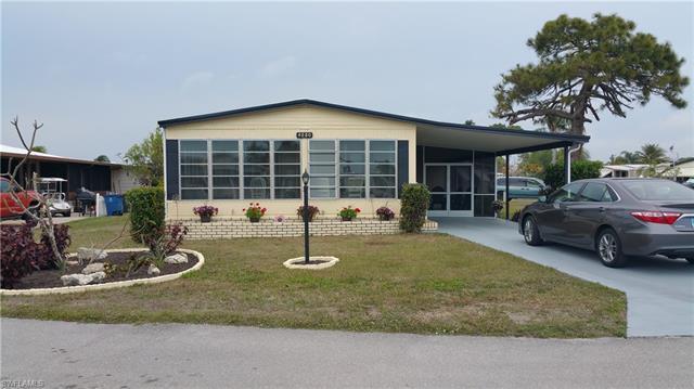 4681  Pago Pago LN, Bonita Springs, FL 34134-