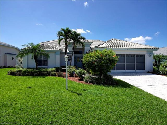 22854 Fountain Lakes BLVD, Estero, FL 33928