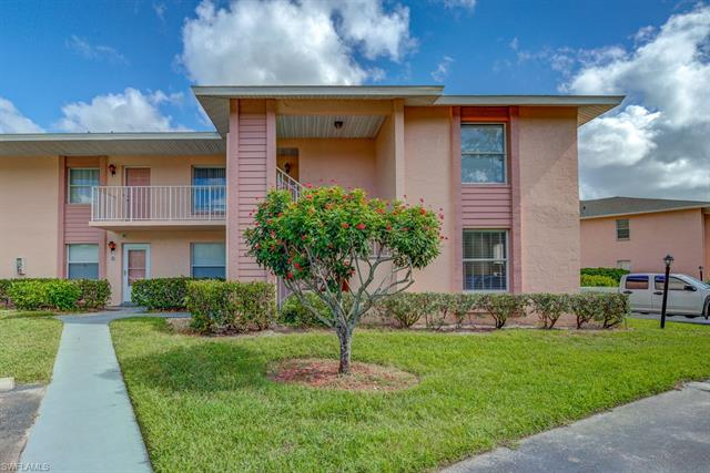 Image of 1330 Derbyshire CT  #E-104 Naples FL 34116 located in the community of BERKSHIRE VILLAGE