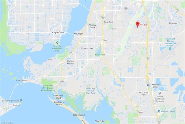 11959 Palba 6201, Fort Myers, FL, 33912