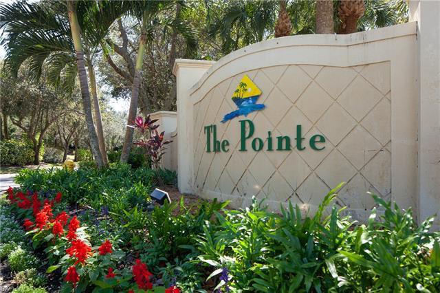 3412 Pointe Creek Ct #202, Bonita Springs, Fl 34134