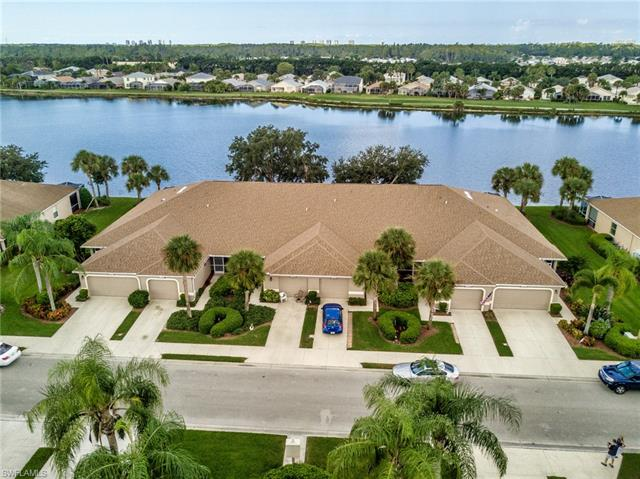 21301  Lancaster RUN Unit 824, Estero, FL 33928-