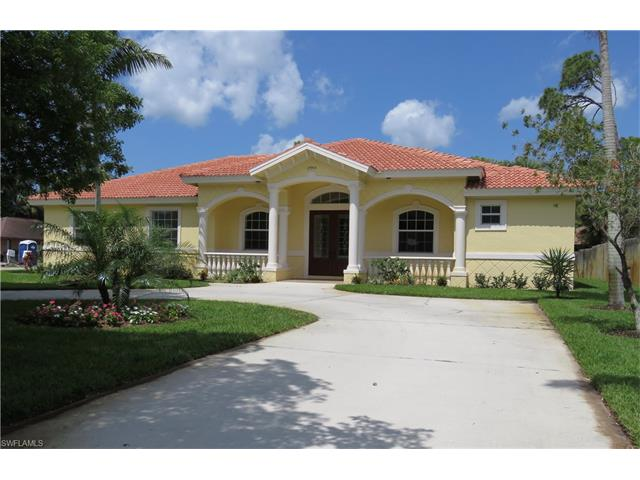 10999  Goodwin ST, Bonita Springs in Lee County, FL 34135 Home for Sale