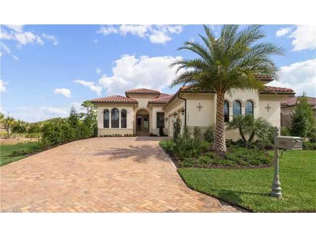 18501 Cypress Haven Dr  FORT MYERS  33908