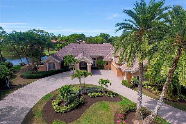 25086  Ridge Oak,  Bonita Springs, FL