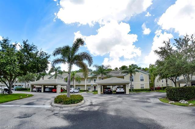 25735  Lake Amelia WAY Unit 105, Bonita Springs, FL 34135-