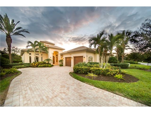 Photo of Quail West 28696 La Caille in Naples, FL 34119 MLS 217039047