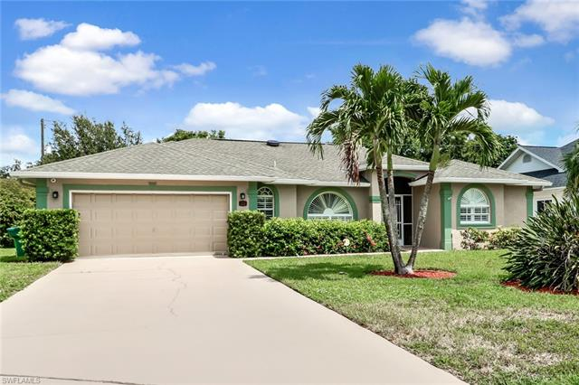Image of 73 Chardon PL  # Naples FL 34110 located in the community of WILLOUGHBY ACRES