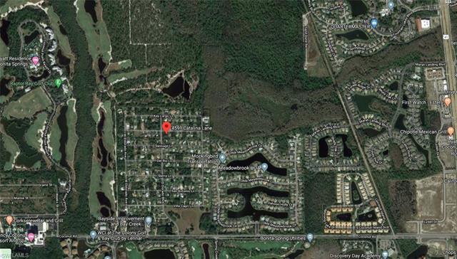 4591 Catalina Ln, Bonita Springs, Fl 34134