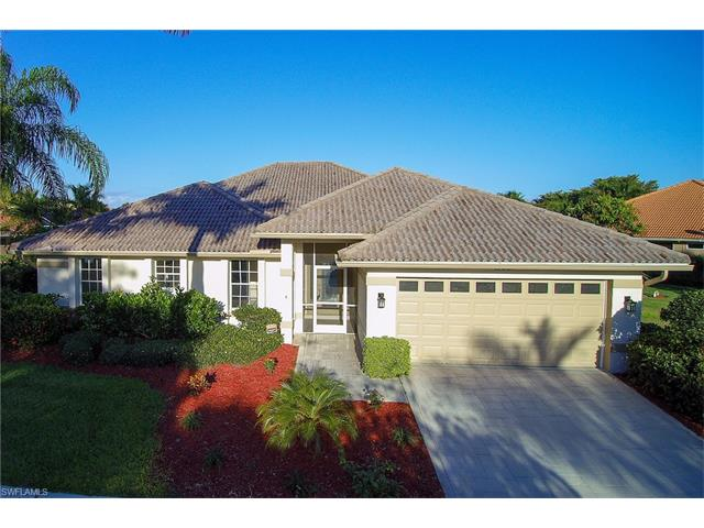 15861 White Orchid Ln  FORT MYERS  33908