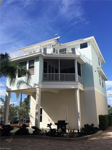 261  Key West,  Fort Myers Beach, FL