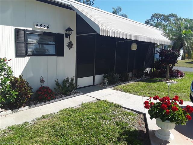 4700 W Slash Pine WAY, Estero, FL 33928-