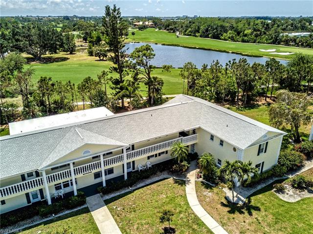 STRATFORD PLACE CONDO Fort Myers