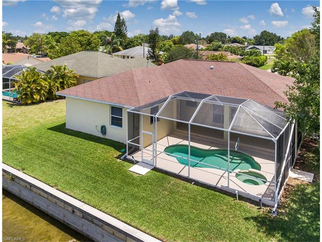 214 SE 13th AVE, Cape Coral, Florida