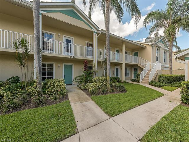 25711  Lake Amelia WAY Unit 102, Bonita Springs, FL 34135-