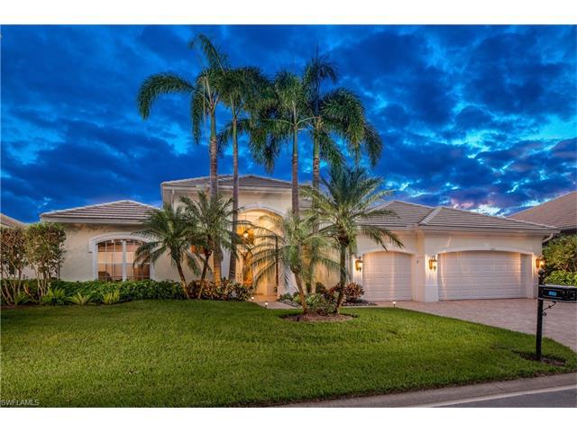 3621  Sanctuary Lakes,  Bonita Springs, FL
