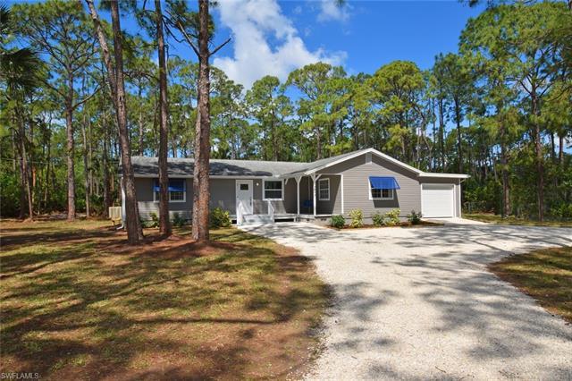 Homes For Sale In The San Carlos Estates Subdivision