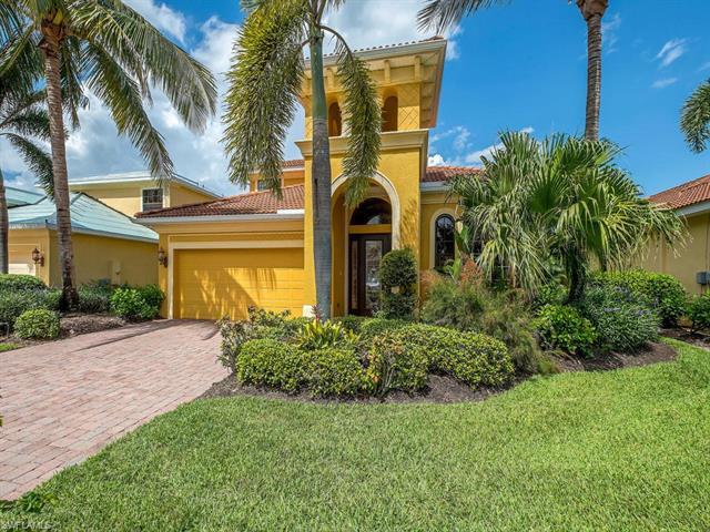 14078  Tivoli TER, Bonita Springs, FL 34135-