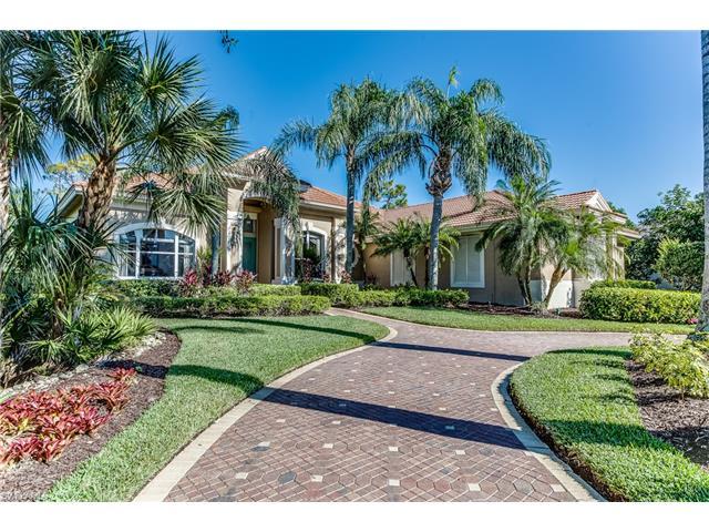 3390  Oak Hammock,  Bonita Springs, FL