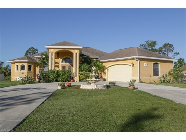 611  Clayton,  Lehigh Acres, FL