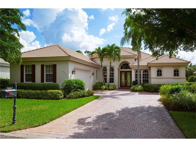 Photo of Shadow Wood At The Brooks 22511 Glenview in Estero, FL 34135 MLS 217063423