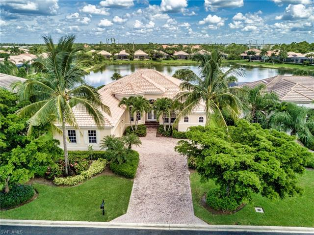 Image of 5684 Whispering Willow WAY  # Fort Myers FL 33908 located in the community of EMERSON SQUARE
