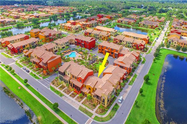 Image of 11761 ADONCIA WAY  #3905 Fort Myers FL 33912 located in the community of PASEO