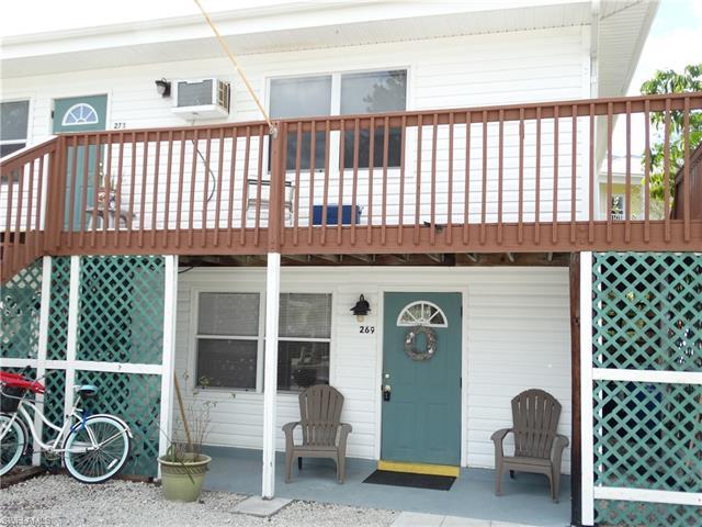 Photo of Beach Estates 269 Fairweather in Fort Myers Beach, FL 33931 MLS 218015290