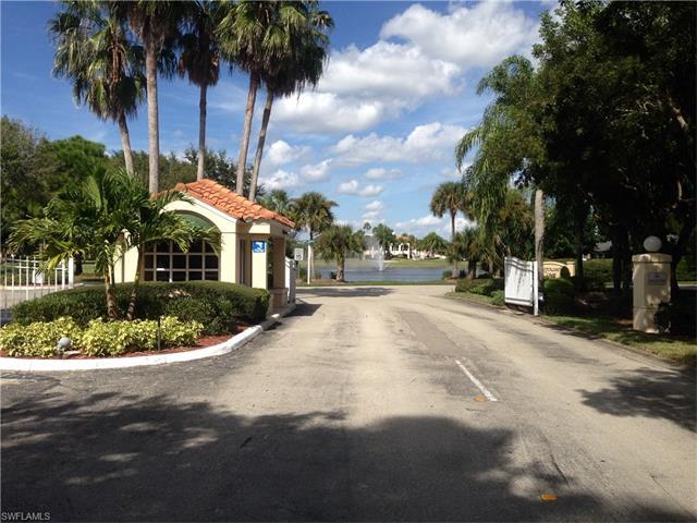 9620  Rosewood Pointe TER Unit 103, Bonita Springs, FL 34135-