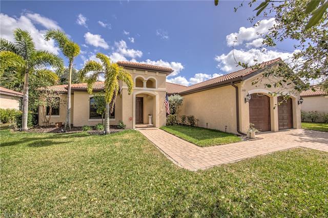 Photo of Estero Palms 21671 Red Latan in Estero, FL 33928 MLS 218011657
