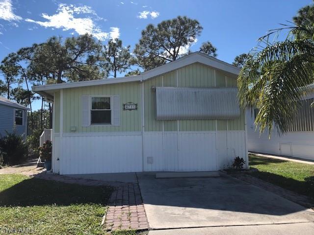 4680 W Lincoln LN, Estero, FL 33928-