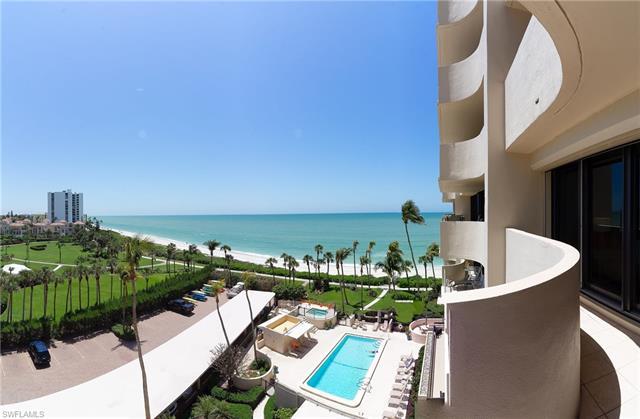 Photo of Park Shore 4001 Gulf Shore in Naples, FL 34103 MLS 218023992