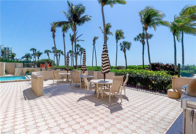 Image of 4001 Gulf Shore BLVD N #603 Naples FL 34103