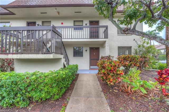 For Sale in CENTRAL PARK SOUTH CONDOS Fort Myers FL