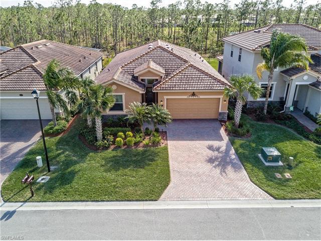 Photo of Bella Terra 13557 Messino in Estero, FL 33928 MLS 218001193