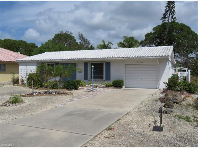 119  4th ST, Bonita Springs in Collier County, FL 34134 Home for Sale